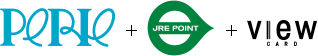 perie+JRE POINT+VIEW CARD