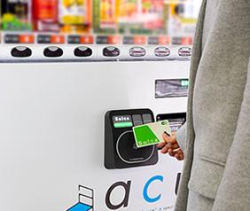 自動販売機 イメージ
