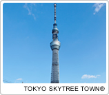 TOKYO SKYTREE TOWN®