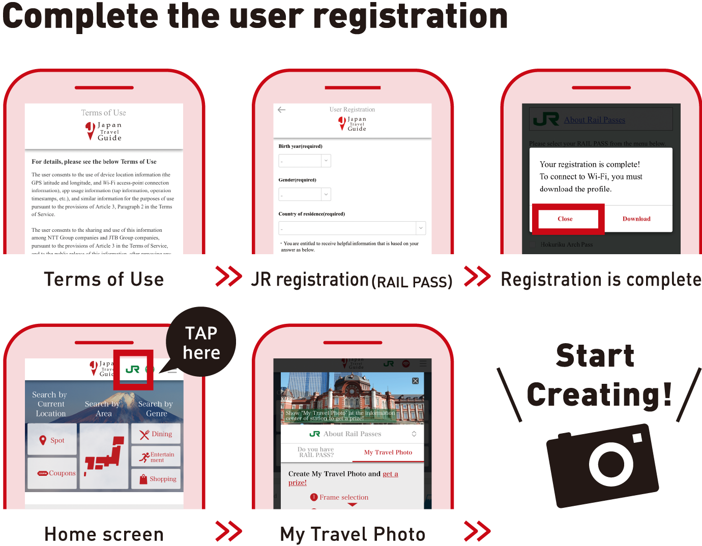 japan travel guide pdf free