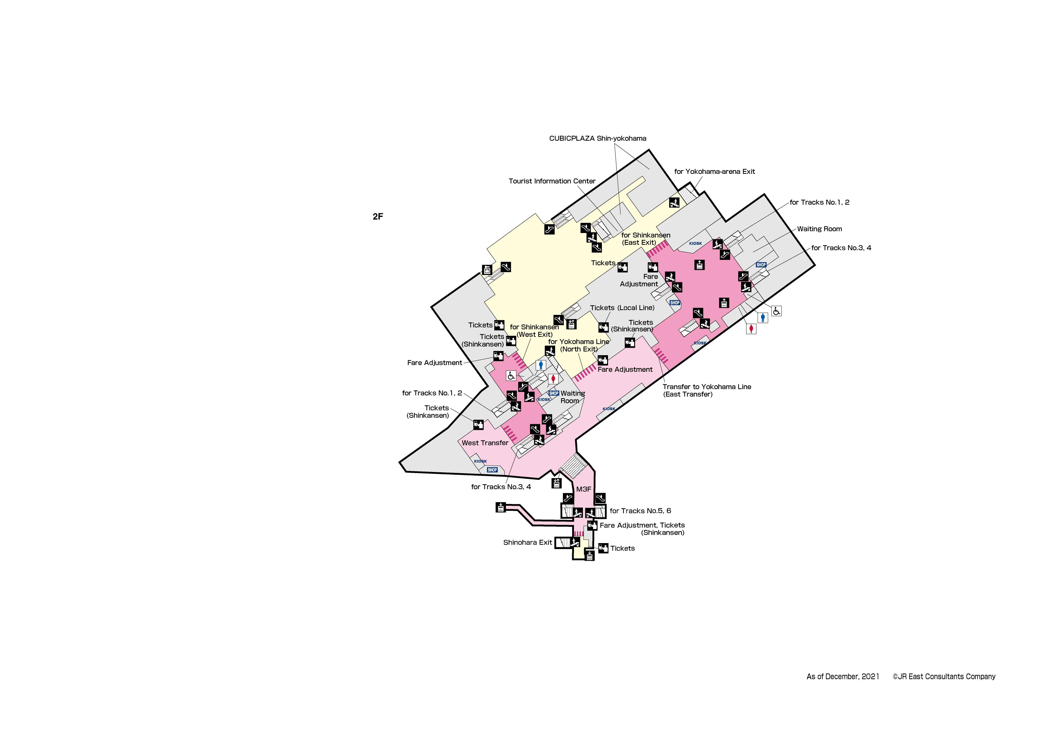 JR-EAST:Guide Maps for Major Stations (Shin-Yokohama Station) on osaka japan, tokyo japan, kagoshima japan, skyline at night japan, kawasaki japan, yokohama japan, kyoto japan, omiya japan, kanagawa japan, visit japan, yokosuka japan, entrance way japan, hiratsuka japan, map of japan,