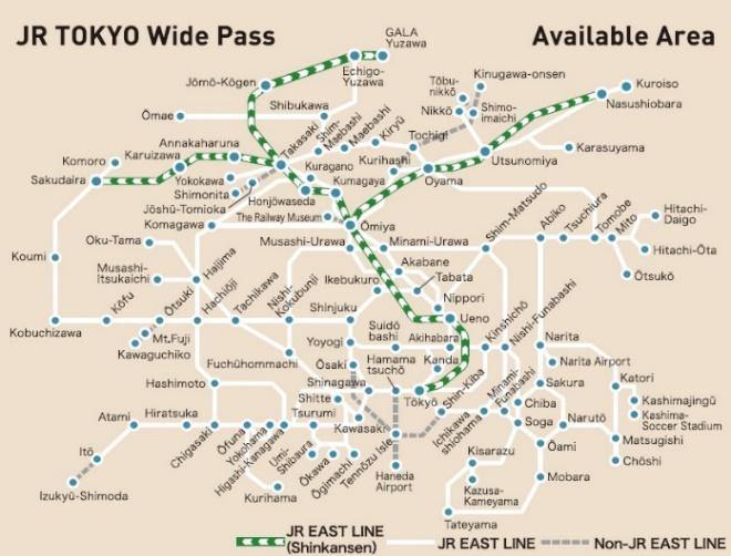 JR TOKYO Wide P | Fares & Pes | JR-EAST on tokyo map pdf, japan metro map, japan bullet train map, best tokyo map, kyoto subway map, shinjuku tokyo map, tokyo train map, kyoto train station map, tokyo transit map, smt iv tokyo map, tokyo hr map, tokyo map english, shinkansen map, tokyo public transportation map, tokyo district map, tokyo jr line, honolulu bus route map, japan rail map, tokyo jr train, tokyo subway map,