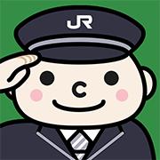 JR東日本ChatBotのアイコン