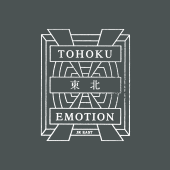 ロゴ:TOHOKU EMOTION