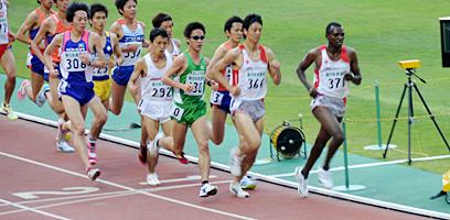 JR東日本:ランニングチーム