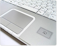 パソコン内蔵型のイメージ