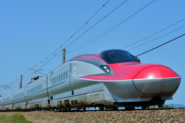 E6系 Jr東日本