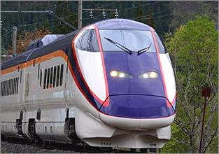 列車案内>山形新幹線:JR東日本